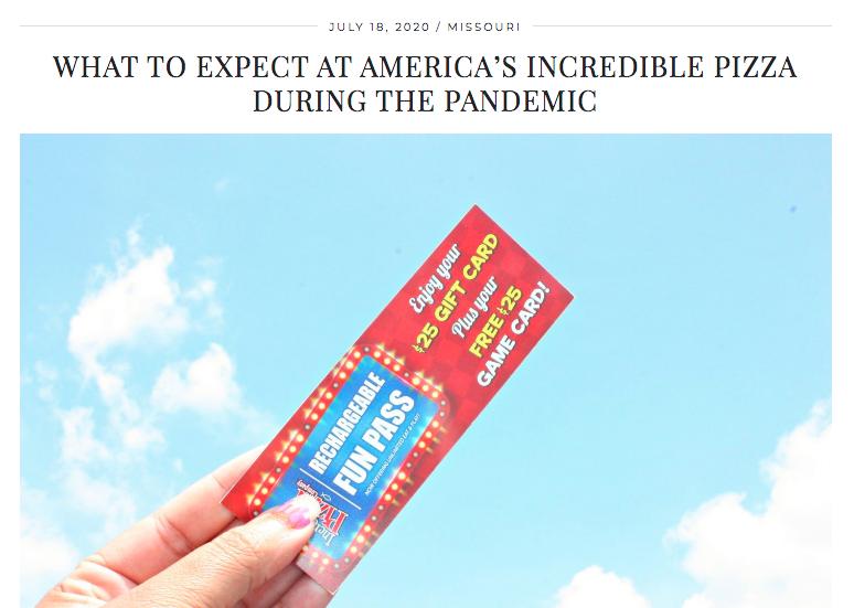 pandemic times